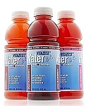 Variety Berry (24 Pack) - Contains: Acai Blueberry, Pomegranate, Kiwi Strawberry (8 of Each)